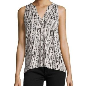 Soft Joie Lysette Printed Sleeveless Top